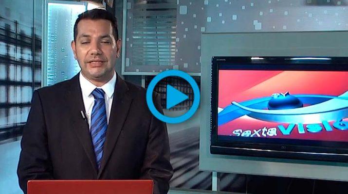Sextavisión Noticias 08-04-2019
