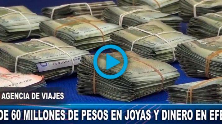 Sextavisión Noticias 09-04-2019