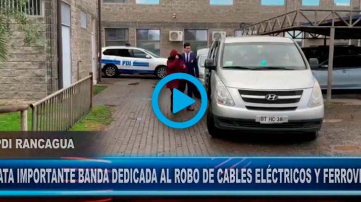 Sextavisión Noticias 31-05-2019